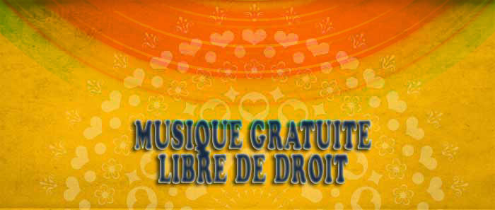 Musique Libre De Droit Gratuite